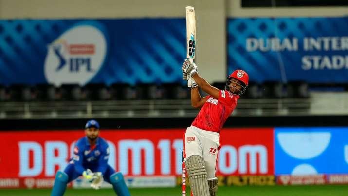 Punjab v Delhi Full Match highlights