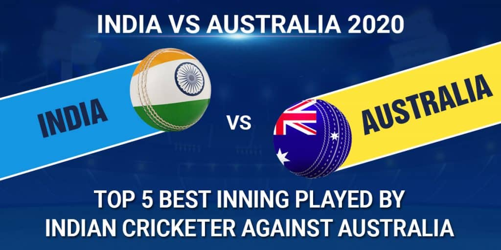 IND vs AUS 2020