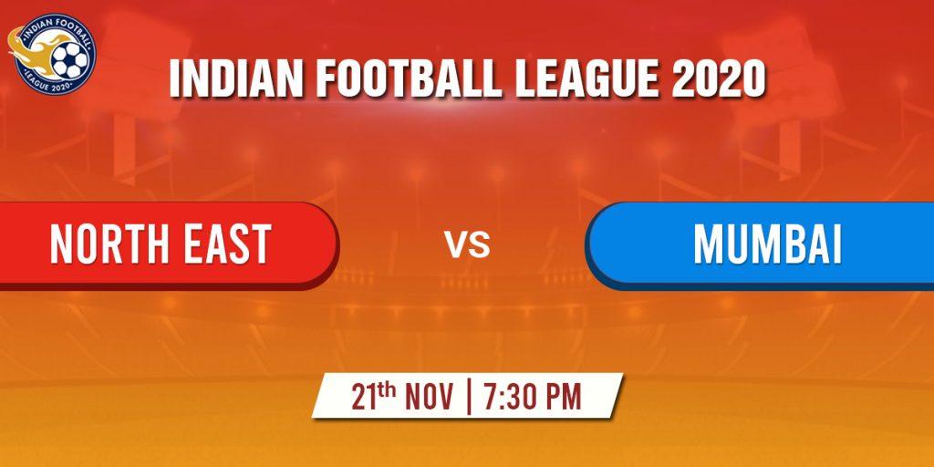 North East vs Mumbai