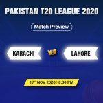Karachi Kings vs Lahore Qalandars Final Match Preview |PSL