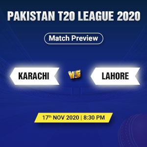 Karachi Kings vs Lahore Qalandars Final Match Preview | PSL