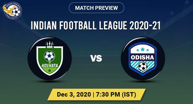Mohun Bagan vs Odisha