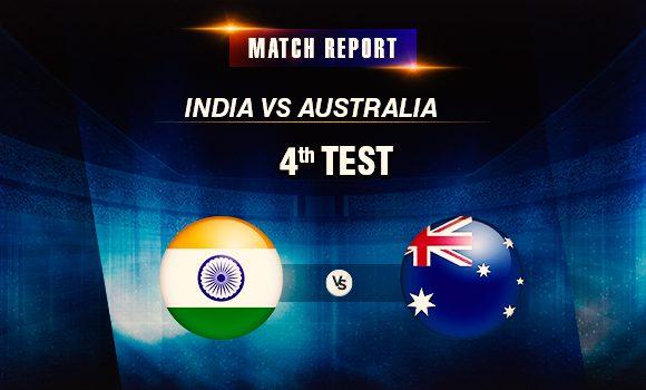 India vs Australia