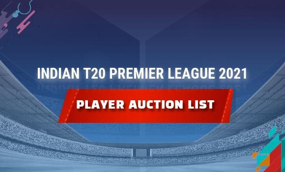 Indian Premier League 2021