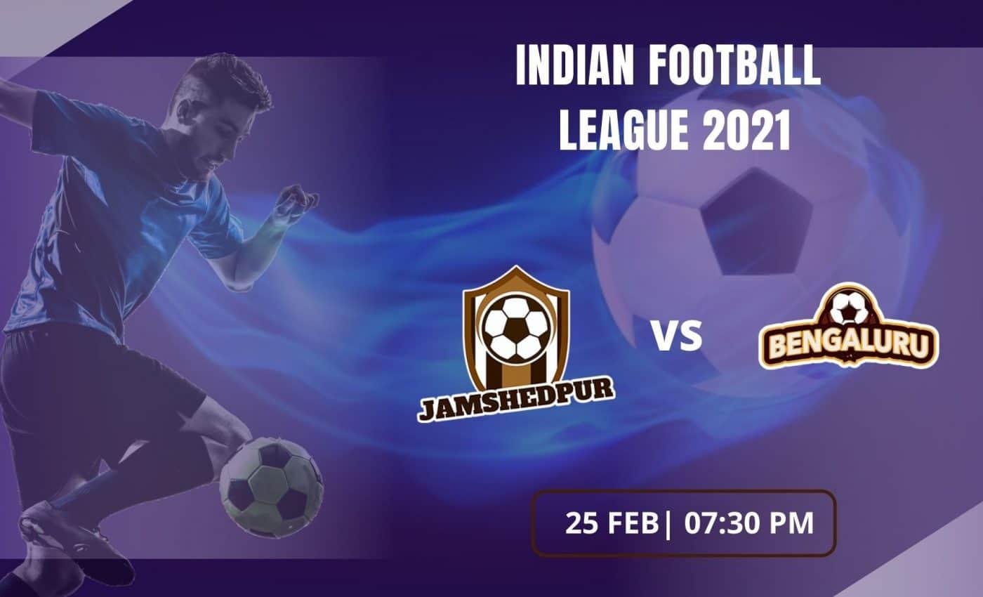 Indian Football League 2021
