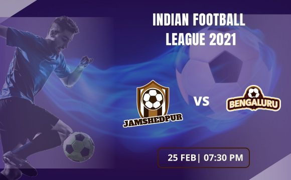 Indian Football League 2021