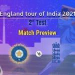 IND vs ENG Match Prediction
