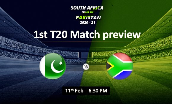 PAK vs PAK vs SA Match Preview