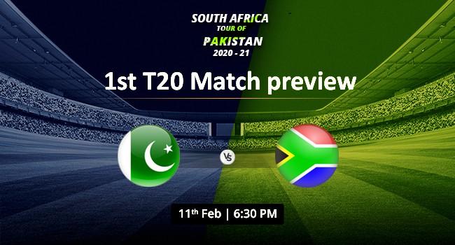 PAK vs PAK vs SA Match Preview