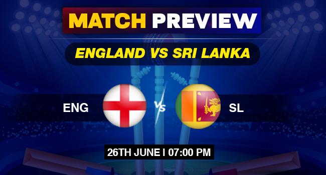 Eng-vs-Sl-3rd-T20-Match