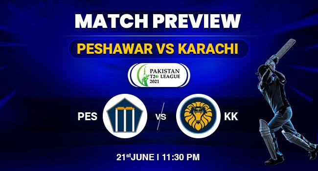 peshawar vs karachi