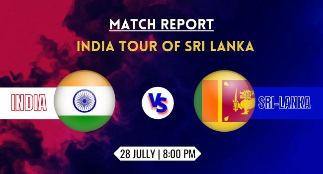 India vs Sri Lanka 2nd T20I match preview